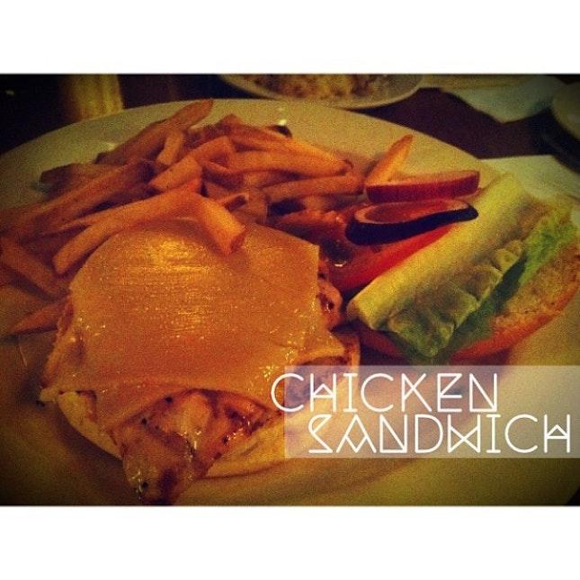 #Dinner 🍴🍔🍞