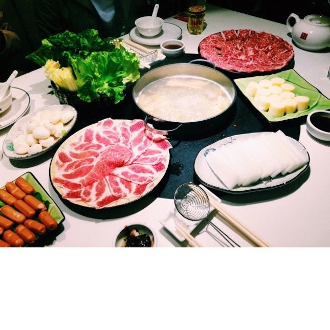 Budaoweng Hotpot