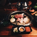 Singapore's Late Night Korean BBQ