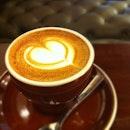 Cuppa Heart