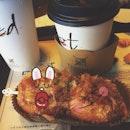 #teatime#mochi#bun#donutes #yummy #pastry#foodies #foodgasm #foodstagram#coffee#bread