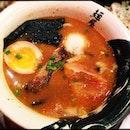 Tomato Miso Ramen
