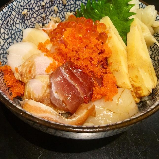 So Oishi!