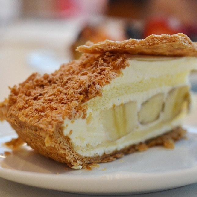 *desserts*