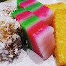#nonyakueh #nyonyakueh #kueh #peranakanfood #dessert #accorhotelsfoodfestival @accorhotels_apac  #8dayseat #burpple #buzzfeast #buzzfeedfood #eeeeeats #feedfeed #foodiesg #foodphotography #foodporn #foodpornsg #foodsg #foodstagram #huffposttaste #hungrygowhere #instafood_sg #mychefstable #sgeats #sgfood #sgfoodie #sgfoodies #sgfoodporn #singaporefood #whati8today #yahoofood