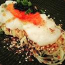 #scallops #hotate #angelhair #capellini #pasta #caviar  #8dayseat #burpple #eatoutsg #foodiesg #foodphotography #foodporn #foodpornsg #foodsg #foodstagram #hungrygowhere #igfoodies #instafoodsg #instafood_sg #sgeats #sgfood #sgfoodblogger #sgfoodie #sgfoodies #sgfoodporn #sgfoodunion #singaporefood #tslmakan #whati8today #yahoofood