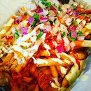 #kimchi #carnitas #fries #kimchifries #tacos #fusion  #8dayseat #burpple #eatoutsg #foodiesg #foodphotography #foodporn #foodpornsg #foodsg #foodstagram #hungrygowhere #igfoodies #instafoodsg #instafood_sg #sgeats #sgfood #sgfoodblogger #sgfoodie #sgfoodies #sgfoodporn #sgfoodunion #singaporefood #tslmakan #whati8today #yahoofood