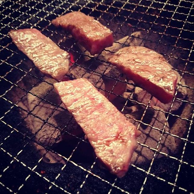 When in Saga, #beef.