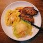 Mad Mark's Creamery and Good Eat, Pasig City
