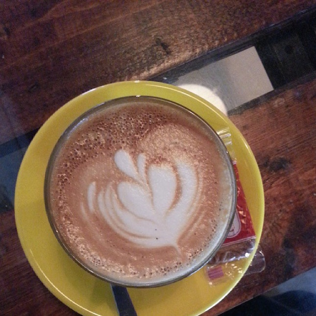 Must Try Coffee & Cafe