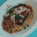 Best Charsiew & Siobak of My Life + Hakka Noodles