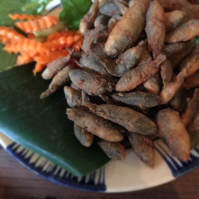 Tastiest Eats in Saigon