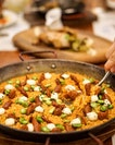Sudden craving for #paella!