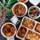 If you're still having headaches over Father's Day plans, why not treat him to some finessed nosh from @sichuandouhua_sg - islandwide delivery and takeaway available with @parkroyalkitchener's new e-store.