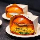 Fairfax Sandwich