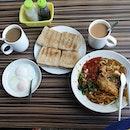 Cafe Seven (Ubi)