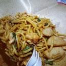My mummy cooks the best #meegoreng ever ...