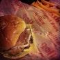 Wallop Pork Burger