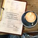 #strangersreunion #coffee #burpple