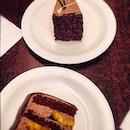 #dessert #chocolate #cake