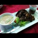 Fiske Steakhouse