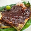 Goodman BBQ Seafood (Newton Food Centre)