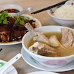 Not really a fan of pepperish  Ba Kut Teh but I can totally accept this!