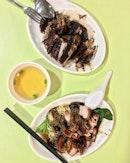 Fatty Cheong (Ci Yuan Hawker Centre)