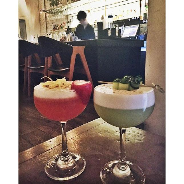 Bars N Drinks