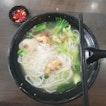 Mixed Fish Bee Hoon Soup