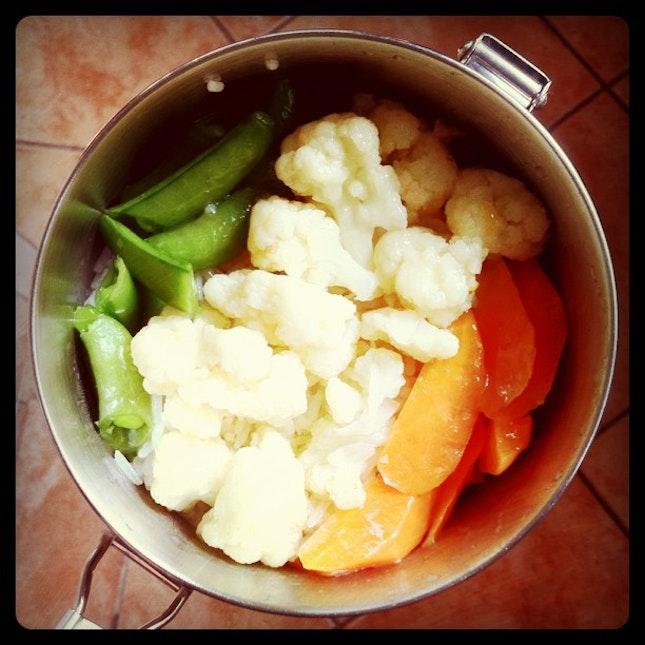 'Italian' Lunch
