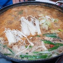 Beef Hotpot - Large