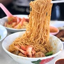 🍜Do you love Wanton Mee?