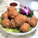 Penang Seafood