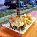 Star Burger $8