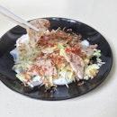 Vietnamese Ham Rice Roll $6