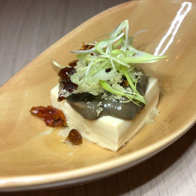 Pi Tan Tofu $5
