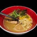 Teriyaki Chicken Ramen Lunch Set $14.8
