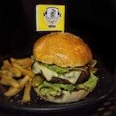 Beef Burger $20