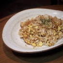 Sakura Ebi Fried Rice $18