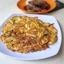 Fu Rong Omelette $6