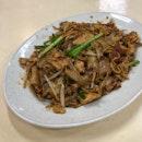Char Kway Teow $5