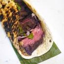 Roast Beef Taco $6.9