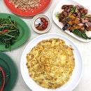 Luncheon Meat Omelette  $6