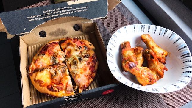 Pizza Mania!!
