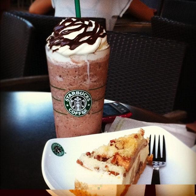 #coffee break #starbucks