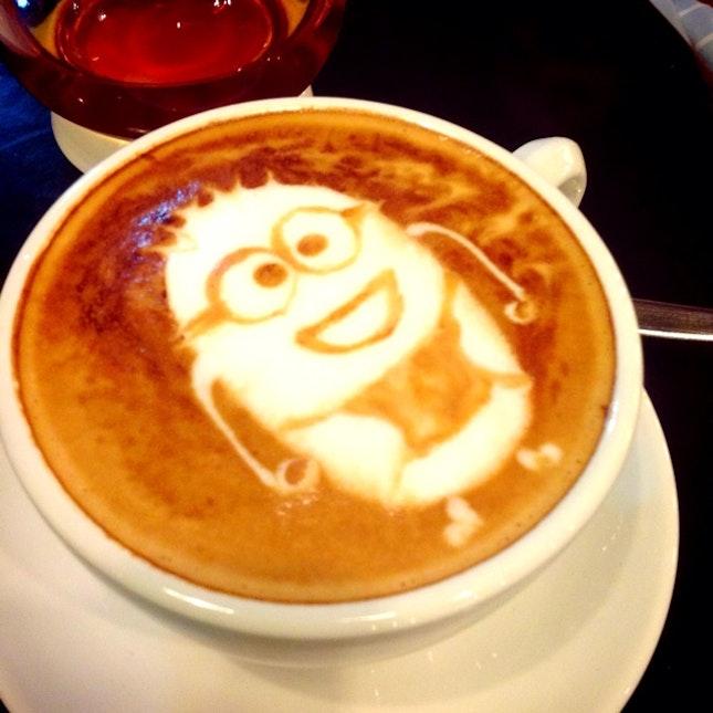 Coffee Pretty