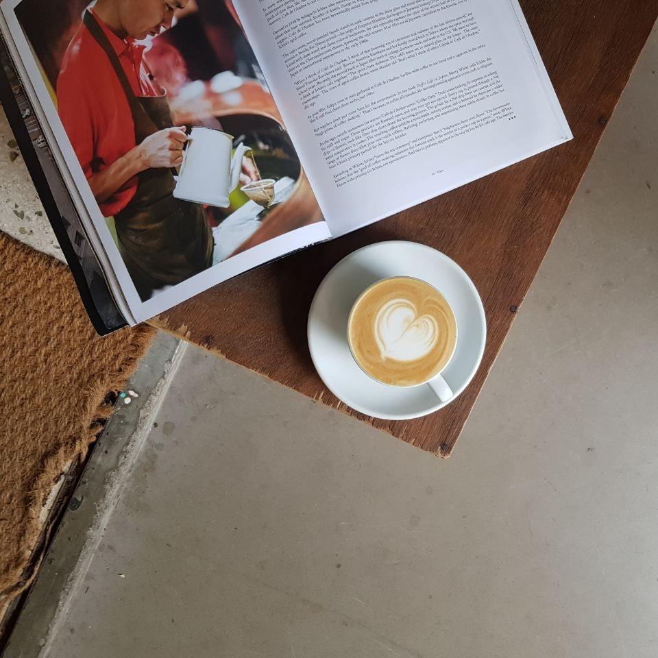 Nylon Coffee Roasters