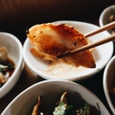 Dumpling Platter