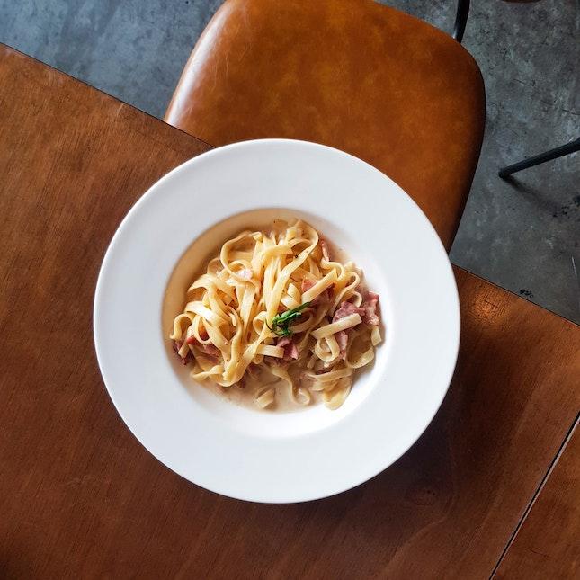 Affordable Italian Food